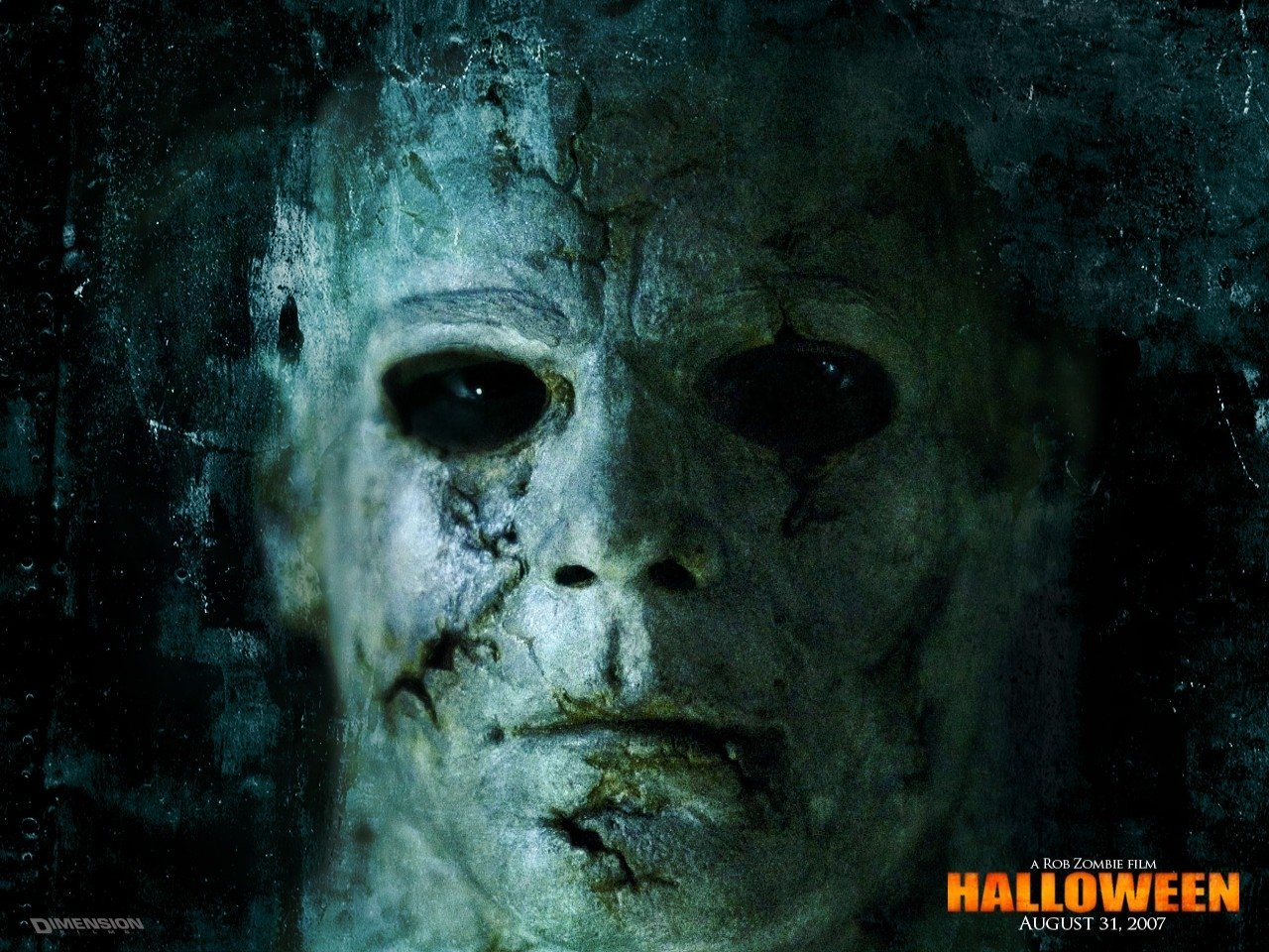 Wallpaper per il film Halloween: The beginning