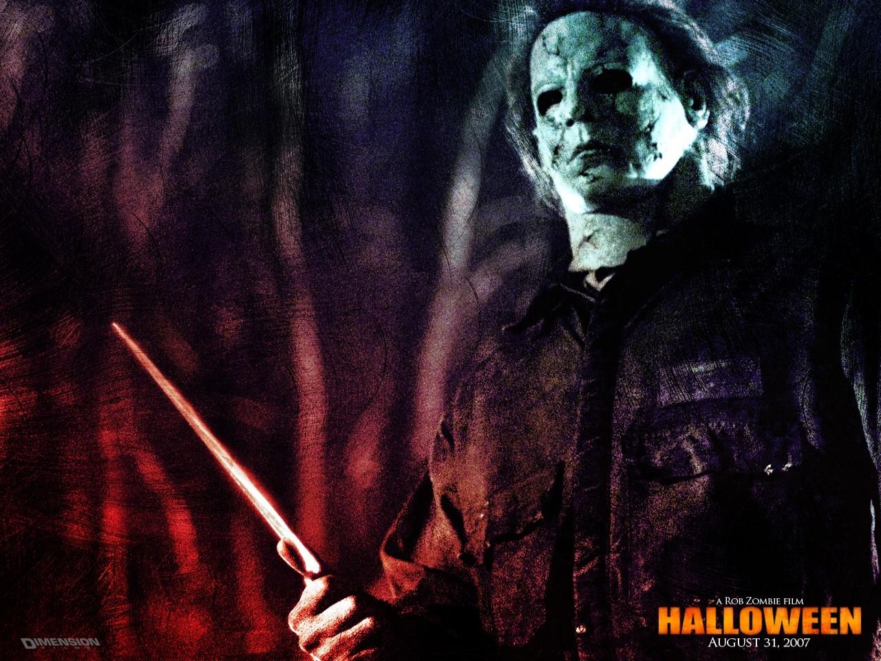 Desktop wallpaper del film Halloween: The beginning