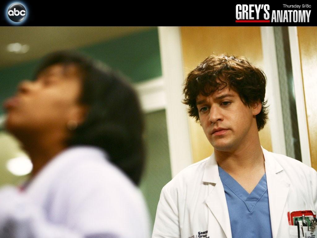 Grey's Anatomy: Wallpaper della serie