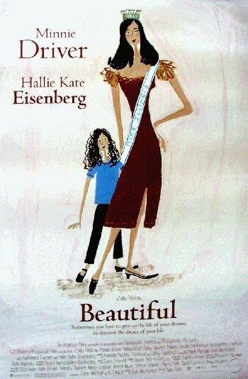 La locandina di Beautiful - Una vita da miss