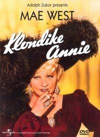 La locandina di Annie del Klondike