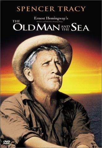 La locandina di Il vecchio e il mare