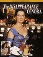 La locandina di La scomparsa di Nora