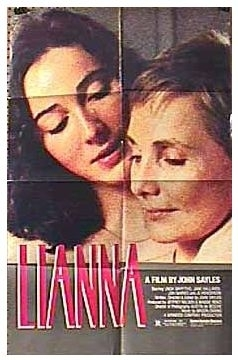 La locandina di Lianna: un amore diverso