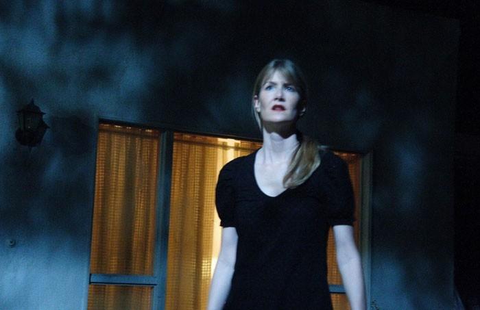 Laura Dern in una scena di INLAND EMPIRE