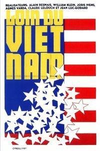 La locandina di Lontano dal Vietnam