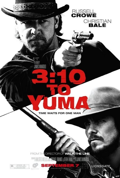 La locandina di 3:10 to Yuma