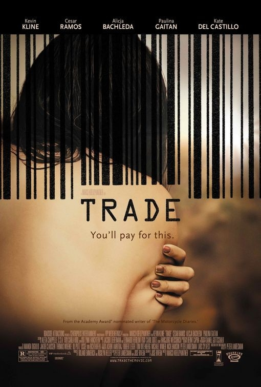 La locandina di Trade - Welcome to America