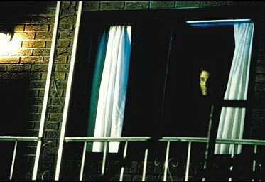 Richard Gere in una scena di THE MOTHMAN PROPHECIES - VOCI DALL'OMBRA