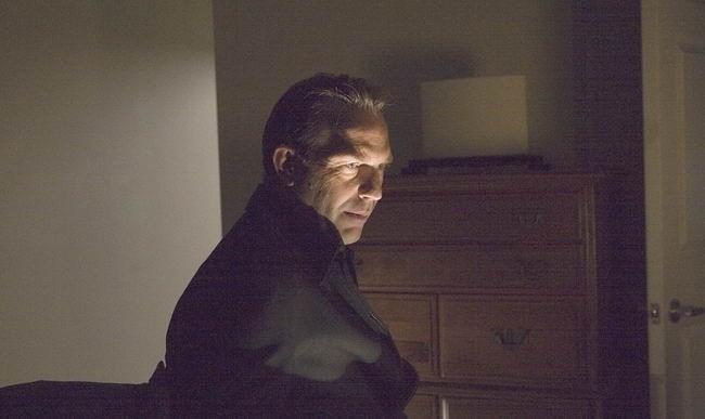 Una immagine di Kevin Costner nel film Mr. Brooks