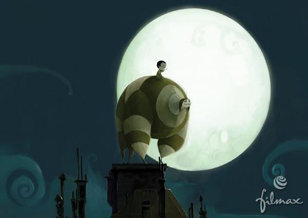 Un'immagine di Nocturna