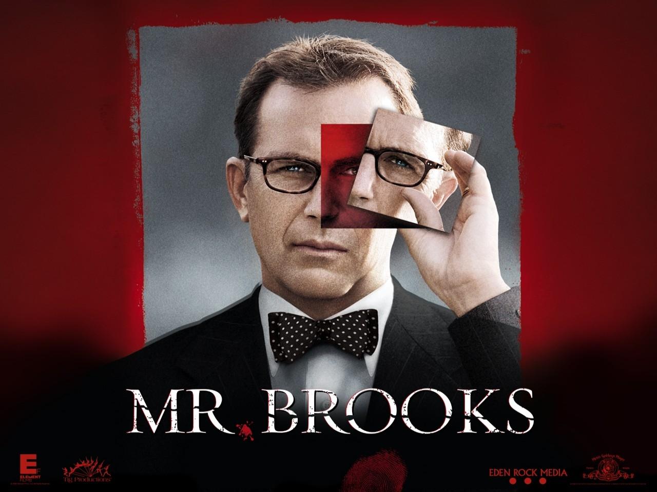 Wallpaper del film Mr. Brooks
