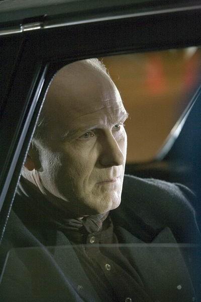 William Hurt in una scena del film Mr. Brooks