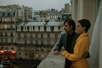 Jason Schwartzman e Natalie Portman in una scena di 'Hotel Chevalier'