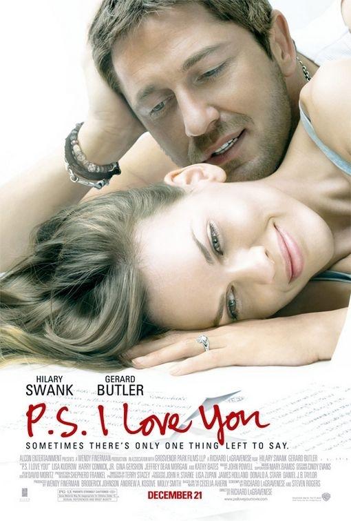 La locandina di P.S. I Love You
