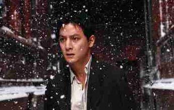 Liu Ye in una scena di Blood Brothers
