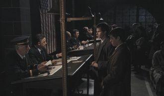 Una scena di  Cristóvão Colombo - O Enigma
