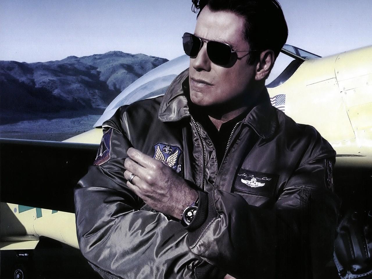 Wallpaper di John Travolta