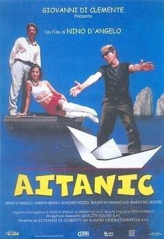 La locandina di Aitanic