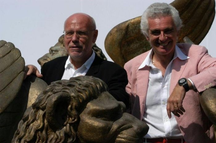 Muller e Croff tra i leoni veneziani