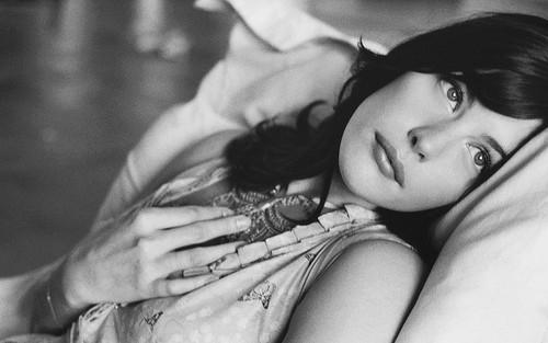 una splendida immagine di Liv Tyler