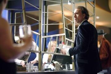 Nicolas Cage in una scena del film Next