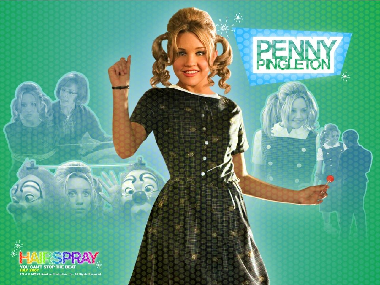 Amanda Bynes Immagini wallpaper del film hairspray, amanda bynes: 67136