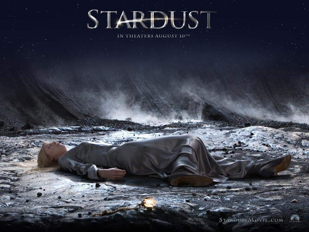 Wallpaper del film Stardust, uscito nel 2007