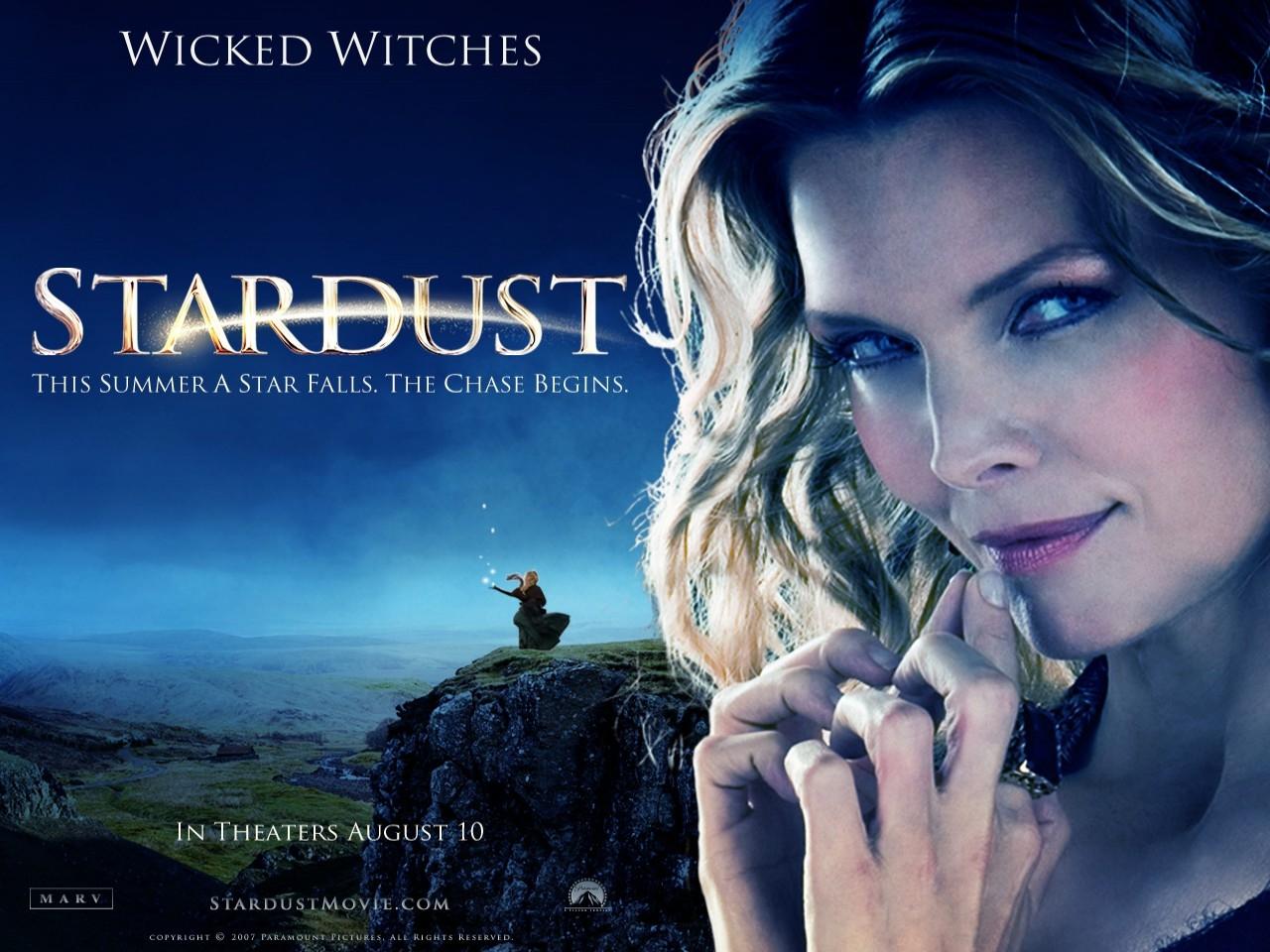 Wallpaper del film Stardust
