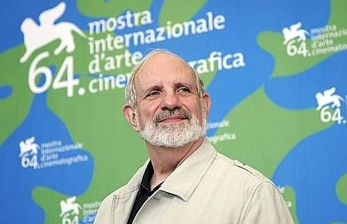 Venezia 2007: Brian De Palma