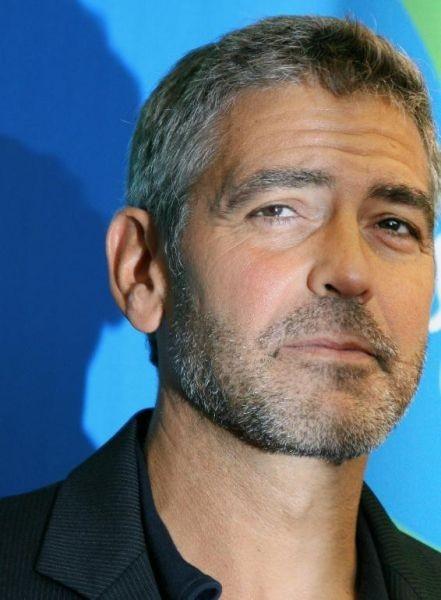 Venezia 2007: George Clooney presenta Michael Clayton