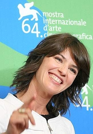 Venezia 2007: Irene Jacob