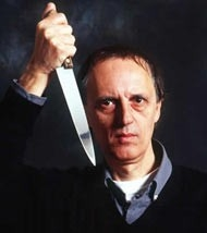 Dario Argento, il re dell'horror all'italiana