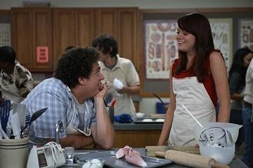 """Jonah Hill ed Emily Stone in una scena di SuxBad ??"""" 3 menti sopra il pelo"""