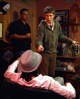 """Michael Cera  in una scena di SuxBad ??"""" 3 menti sopra il pelo"""