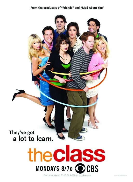 La locandina di The Class