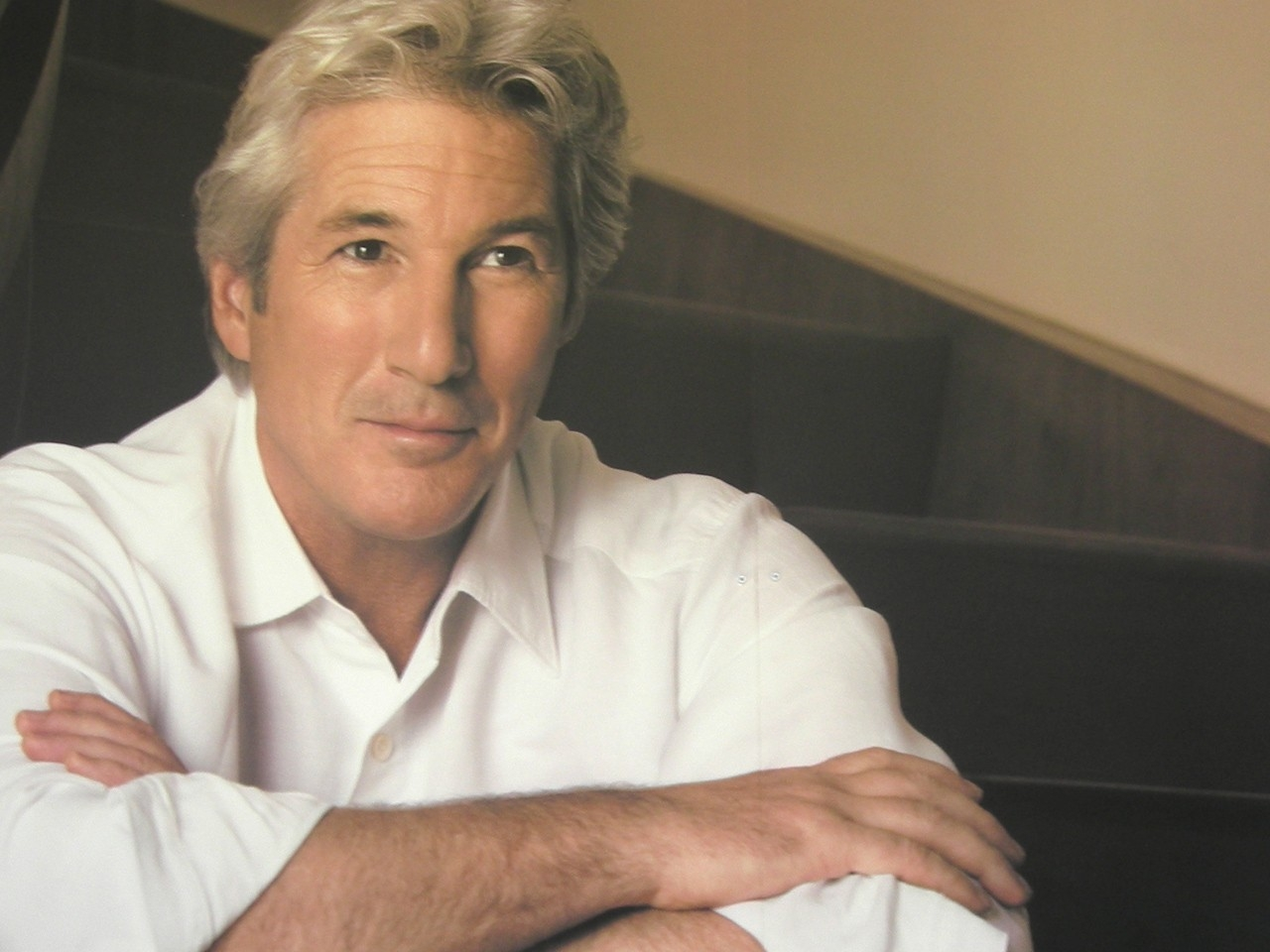 Wallpaper di Richard Gere
