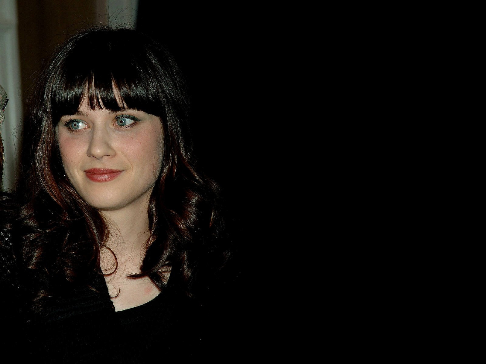 Wallpaper di Zooey Deschanel