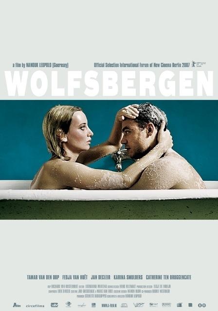 La locandina di Wolfsbergen
