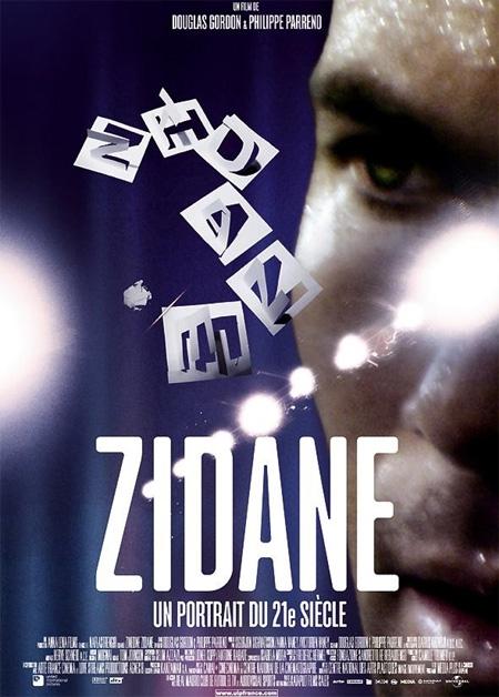 La locandina di Zidane, un portrait du 21e siècle