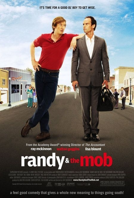 La locandina di Randy and the Mob