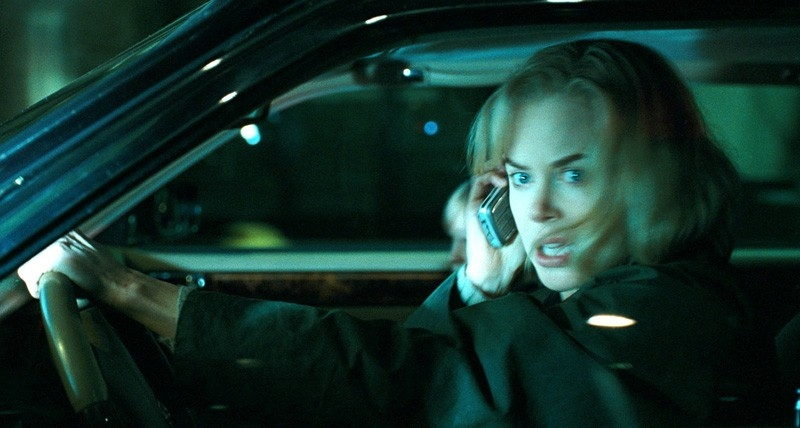 Nicole Kidman in una scena del film The Invasion (2007)