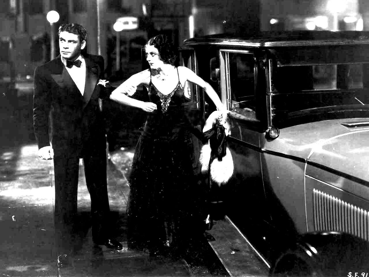 Wallpaper del film Scarface - Lo sfregiato