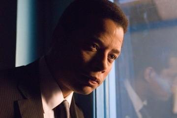 Terrence Howard in una scena de Il buio nell'anima (2007)