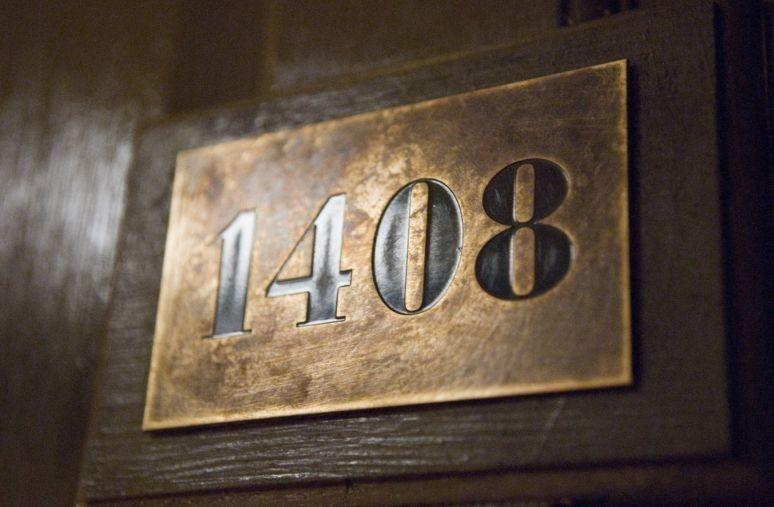 Una scena di 1408