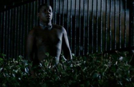 Una scena di Adamo ed Evo