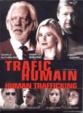 Il manifesto del film Human Trafficking