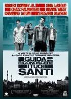La copertina DVD di Guida per riconoscere i tuoi santi