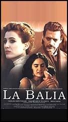 La locandina di La Balia