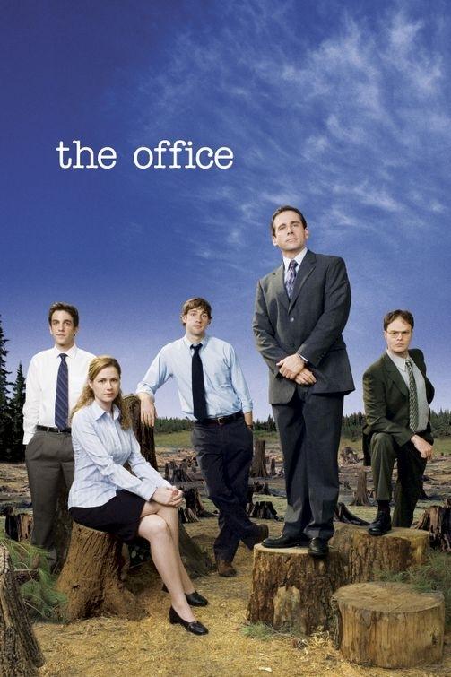 La locandina di The Office